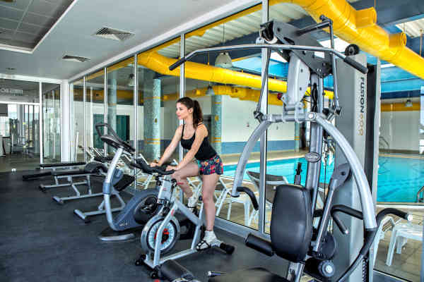 Leonardo Cypria Bay - Fitness & Fun