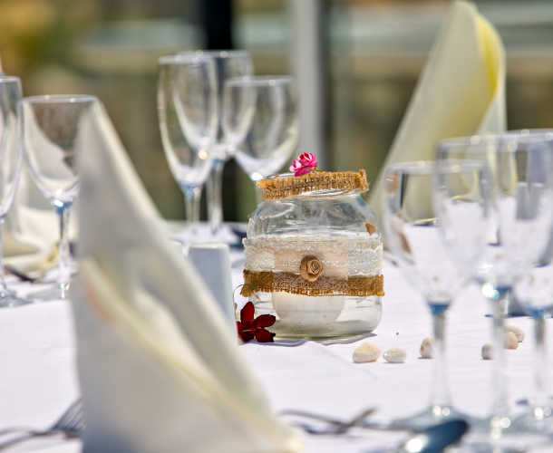 Leonardo Cypria Bay - Wedding Banqueting