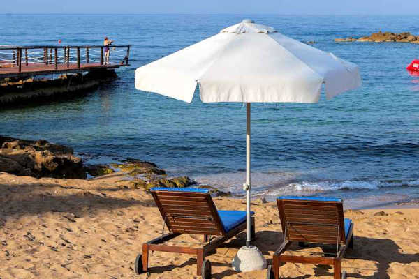 Leonardo Plaza Cypria Maris Beach Hotel & Spa - Bathing Pleasure