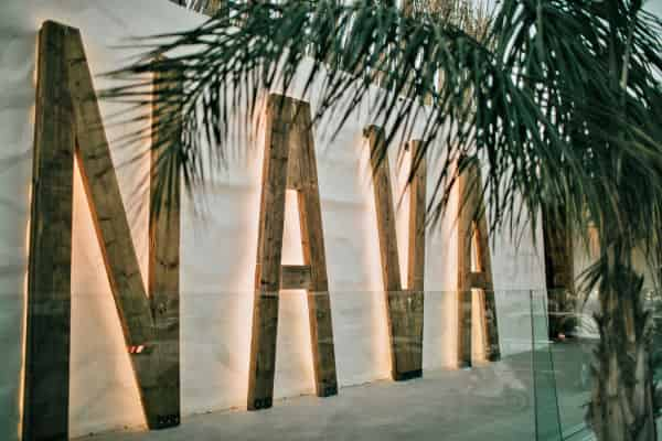 Nava Seaside Lounge and Restaurant