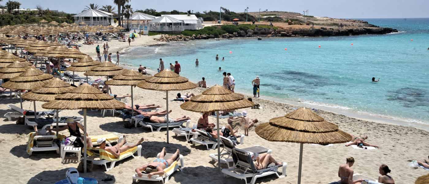 Leonardo Mediterranean Hotels & Resorts - Nissi Beach