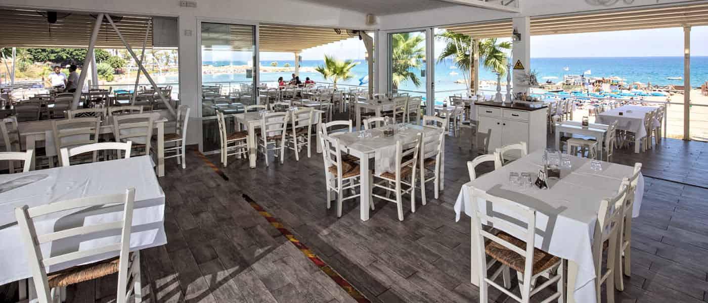 Leonardo Mediterranean Hotels & Resorts - Kalamies Restaurant