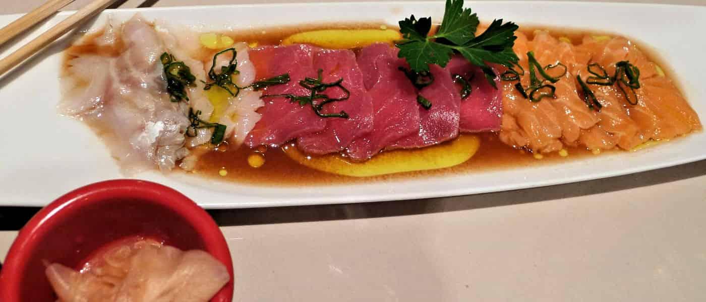 Leonardo Mediterranean Hotels & Resorts - Kamakura Japanese Restaurant