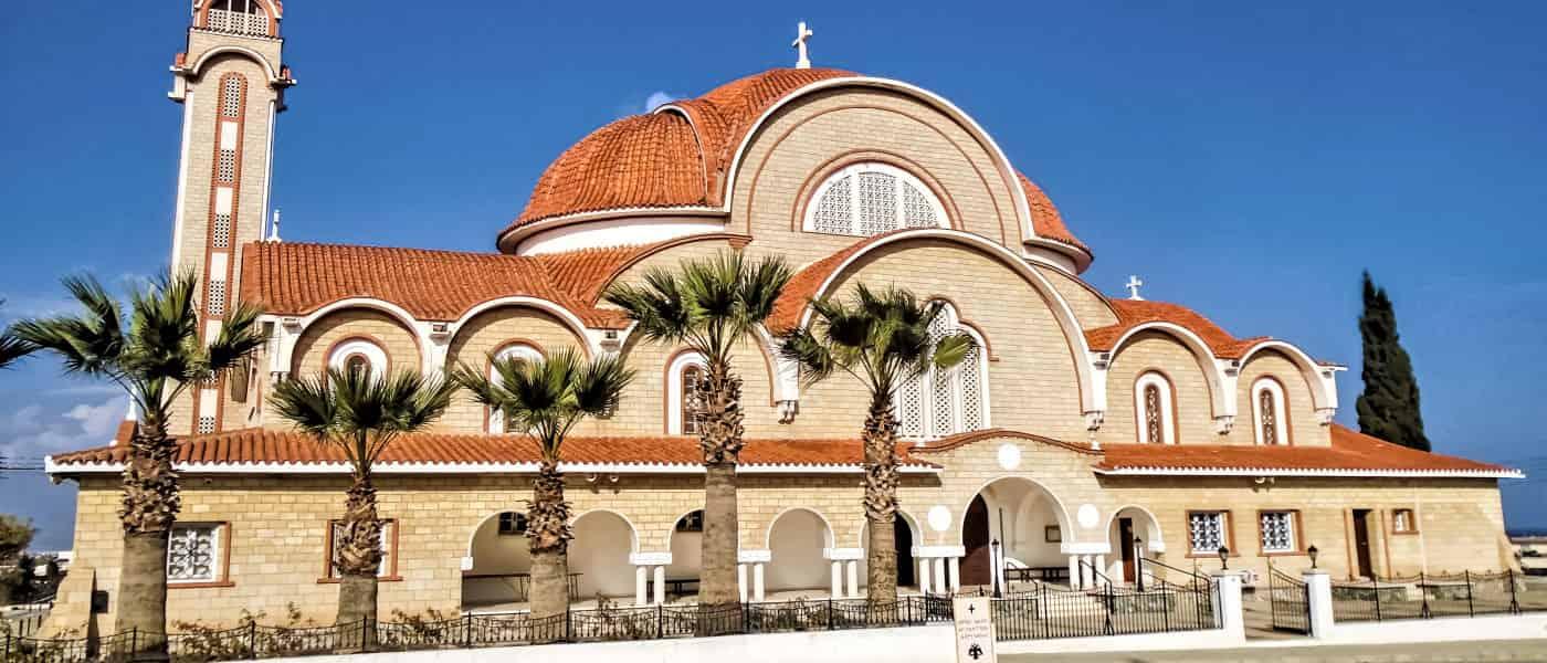 Leonardo Mediterranean Hotels & Resorts - Dherynia Municipality