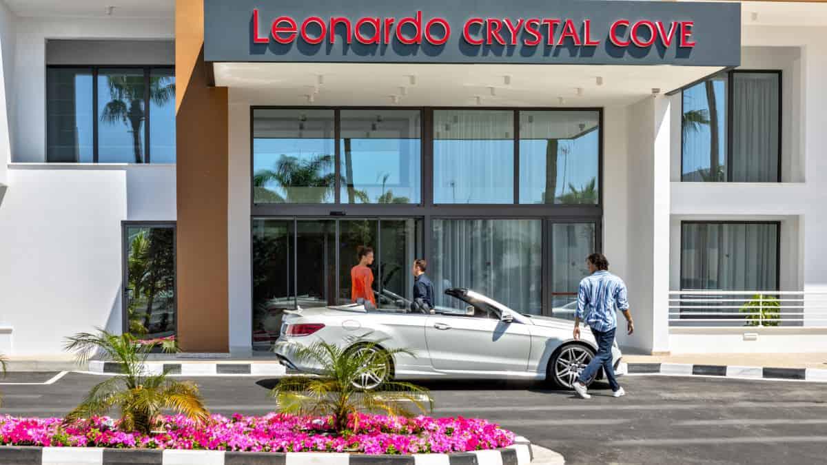 Leonardo Hotels & Resorts Mediterranean - photoThumb_3