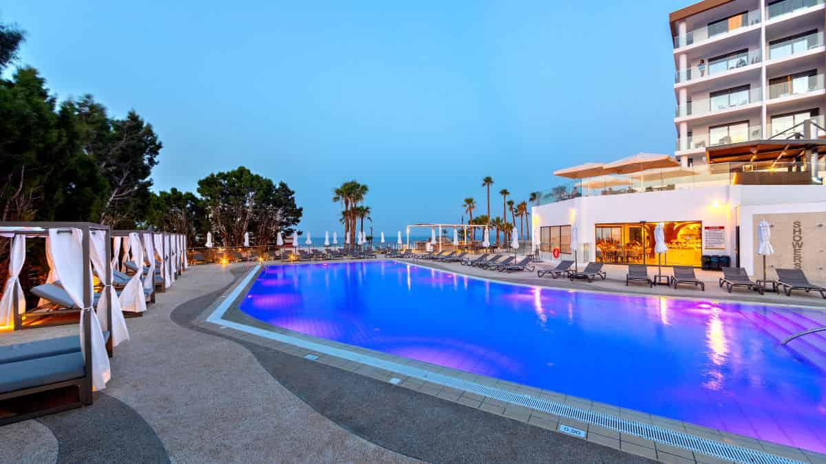 Leonardo Hotels & Resorts Mediterranean - photoThumb_18